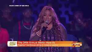 Attend The 34th Annual Stellar Awards! [Video]
