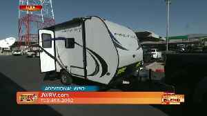 Buy Your Dream RV For The Best Deal [Video]