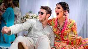 Nick Jonas Shares Selfie With Priyanka Chopra On Instagram [Video]