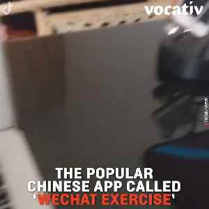 Chinese Are Cheating Their Way to The Top of The Step Counter Apps Charts [Video]