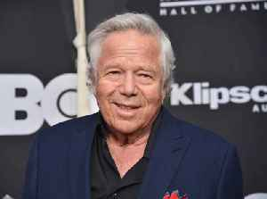 News video: Robert Kraft Apologizes After Charges of Soliciting Prostitution