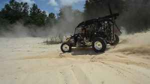 Flying dune buggy [Video]