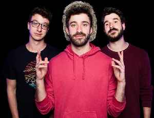 AJR Chat About Their Latest LP,