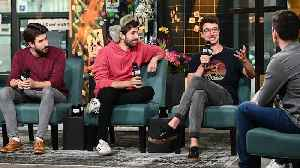 AJR Makes Their Favorite Songs That Haven't Been Made Yet [Video]