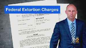 Michael Avenatti Arrested For Extortion [Video]