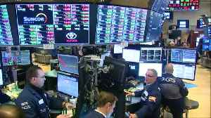 Economic worries weigh on Wall Street [Video]
