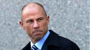 Michael Avenatti Charged With Extorting Nike, Financial Fraud [Video]