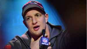 Mojo Rawley Certain Rob Gronkowski Will Be in the WWE Soon [Video]