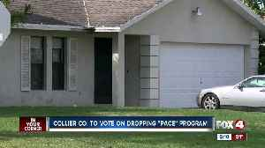 Loan program for home energy efficient projects could end in Collier [Video]