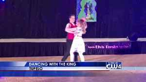 Dance with the King 03-24-19 [Video]