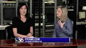Pigeon Forge Path To Fame Talent Competition [Video]