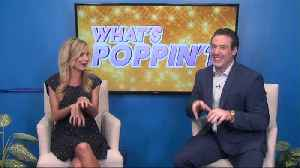 Tom Kenny meets Tom Kenny, Colton drama, and more in What's Poppin' [Video]