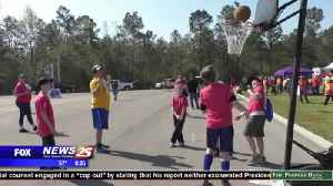 Area III Special Olympic Spring Games [Video]