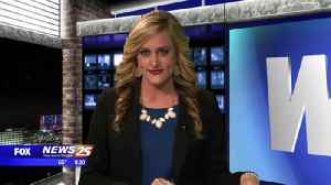 TAYLOR ANCHOR 9PM [Video]