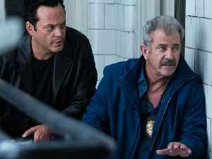 Dragged Across Concrete Movie - Mel Gibson, Vince Vaughn [Video]