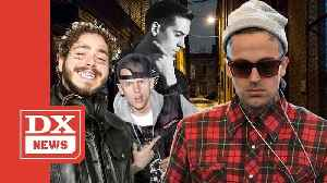 Yelawolf Disses Post Malone, Machine Gun Kelly & G-Eazy With Bloody Sunday Freestyle [Video]