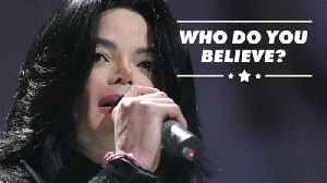 Celebs continue to defend Michael Jackson despite documentary [Video]