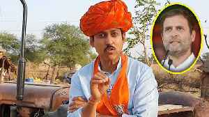 Rahul Gandhi in Rajasthan: Rajyavardhan Rathore demands answers to these 7 questions | Oneindia News [Video]