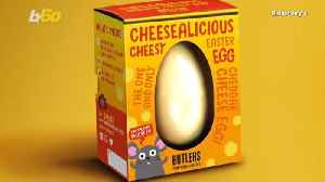 Cheese, GOT, and Other Super Bizarre Easter Eggs [Video]