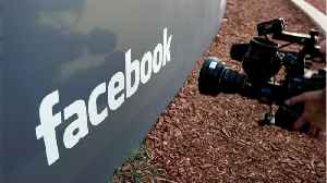 Facebook Takes Down Thousands Of