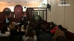 Speedboat killer Jack Shepherd appears in Tbilisi court [Video]