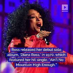 Happy Birthday, Diana Ross! [Video]