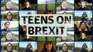 Brexit teens: coming of age during political chaos – video [Video]
