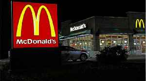 McDonald's Made A $300 Million Deal To Sell Things Like Amazon [Video]