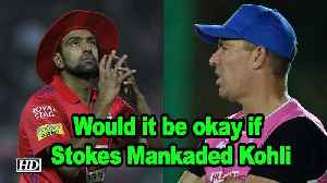IPL 2019 | Would it be okay if Stokes Mankaded Kohli: Warne [Video]