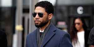 Prosecutors Drop All Charges Against 'Empire' Actor Jussie Smollett [Video]