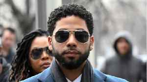 Chicago Police Drop Charges Against Jussie Smollett [Video]