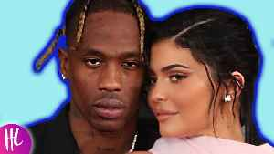 Travis Scott Reacts To The Kylie Jenner Cheating Claims | Hollywoodlife [Video]