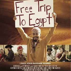 Free Trip to Egypt Documentary Movie trailer [Video]