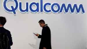 Judge Rules In Favor Of Qualcomm Patents [Video]