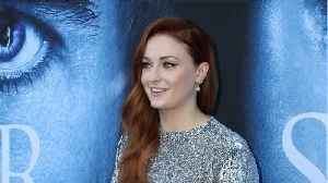 Sophie Turner Opens up About Sexuality [Video]
