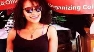 Body of Missing Activist Amber Evans Found in Columbus, OH River [Video]