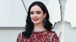Krysten Ritter Shares Pregnancy Photos [Video]