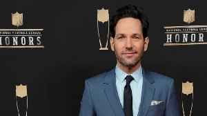 Paul Rudd Says He Doesn't Know Everything About 'Avengers: Endgame' [Video]