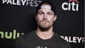 Stephen Amell and Jared Padalecki Hold Unemployed Actors Support Group [Video]