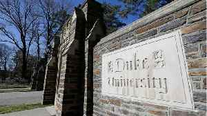 Duke To Pay $112 Million To U.S. Gov. For False Grant Applications [Video]
