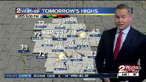 2 Work for You Tuesday Morning Forecast [Video]