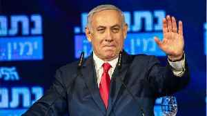 Netanyahu's Recent Re-Election Bid [Video]