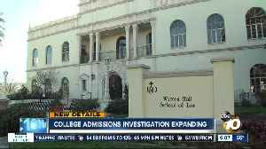 USD, other schools face Dept. of Education probe [Video]