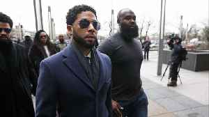 Chicago Prosecutors Drop All Charges Against Jussie Smollett [Video]