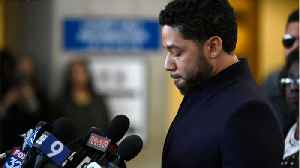 Jussie Smollett Makes First Public Remarks Following His Charges Being Dropped [Video]