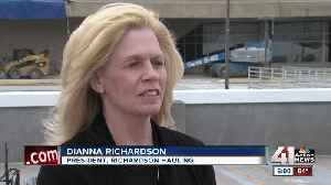 Women, minority-owned firms to play central role in Terminal A demolition [Video]