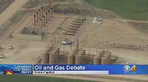Controversial Oil & Gas Bill Taken Up In House Finance Committee [Video]