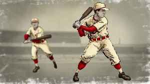The 1919 Reds deserve their place in history [Video]