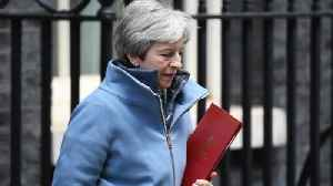 UK Parliament Takes Control of Brexit Process