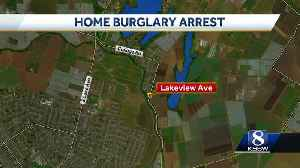 Watsonville H.S. placed on lockdown after 4 teens burglarized nearby home [Video]